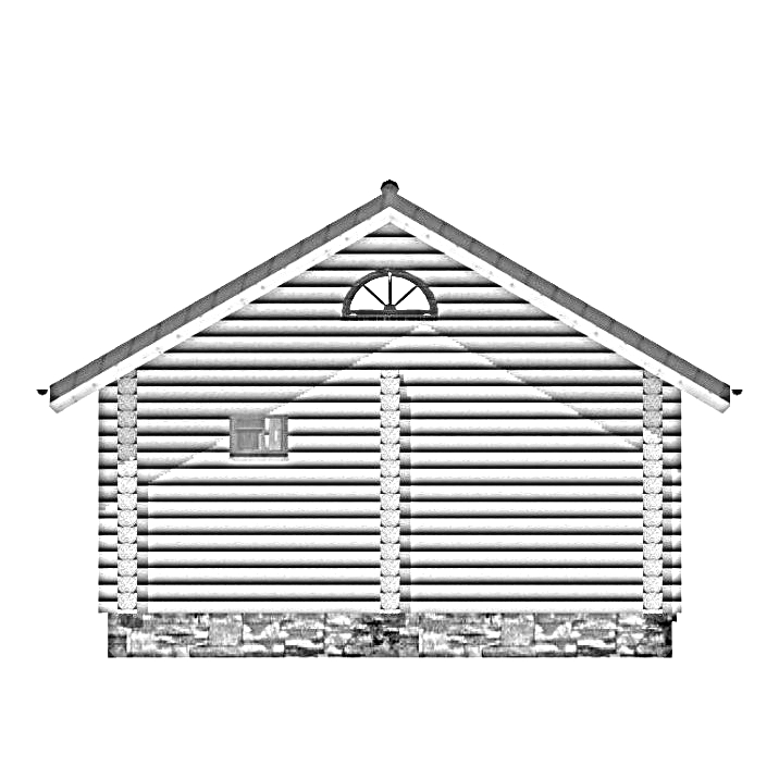 Конопатка срубов домов и срубов бань